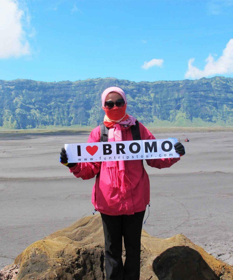 Open Trip Gunung Bromo 2h1m