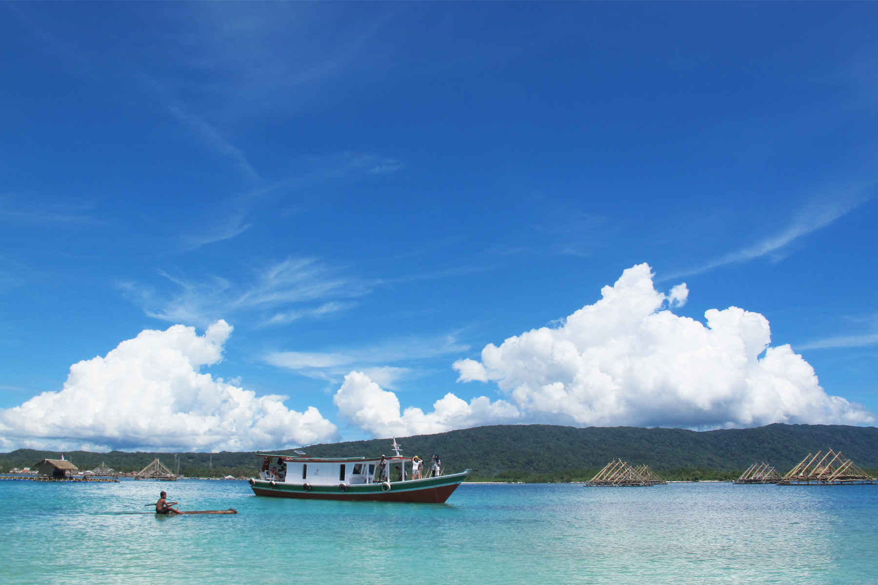 Open Trip Pulau Peucang