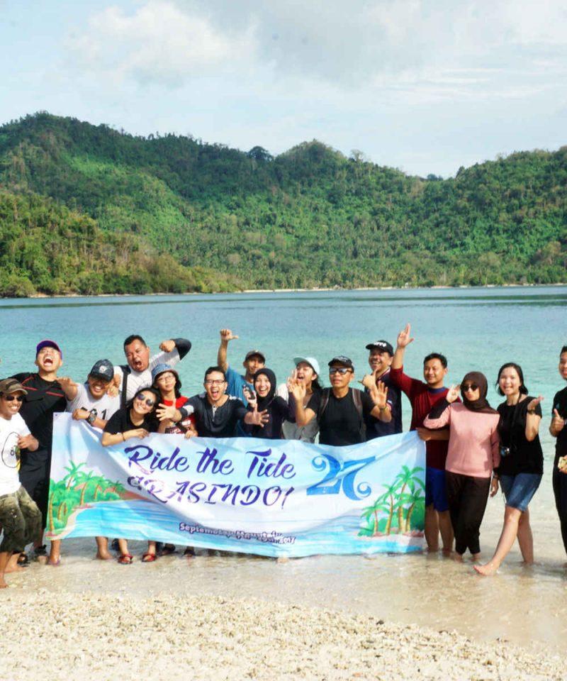 Paket Wisata Gunung Krakatau