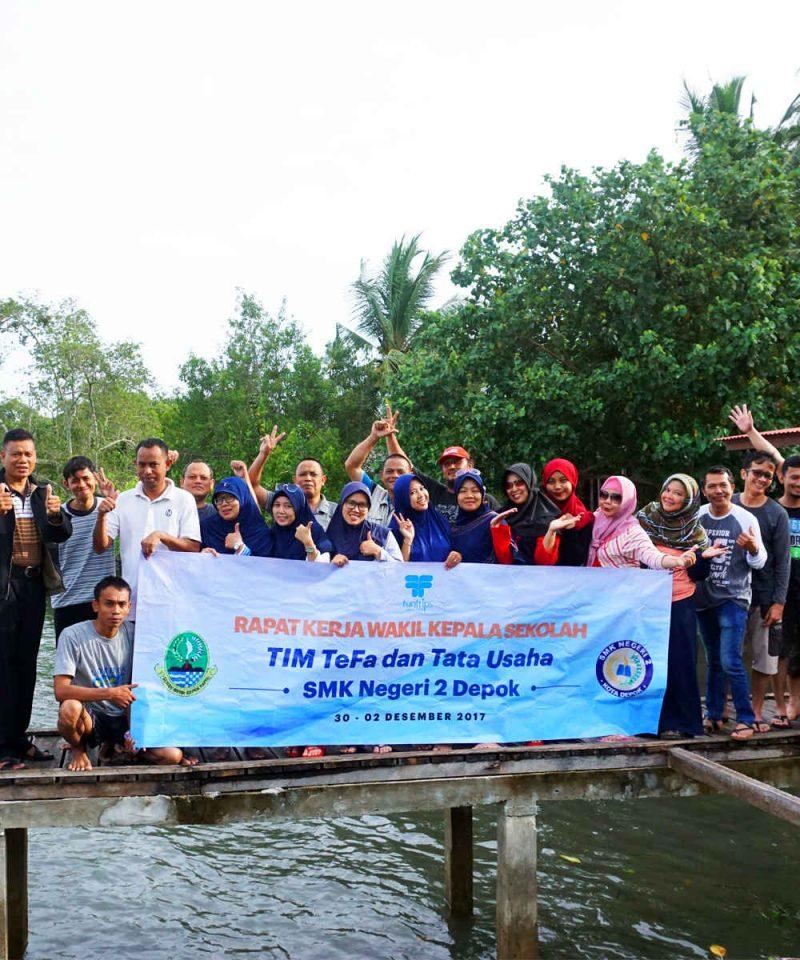 Paket Wisata Pulau Pahawang