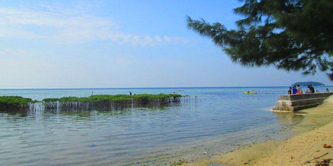 Open Trip Pulau Pramuka