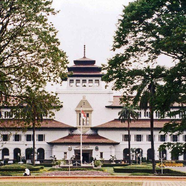 Paket Study Tour Bandung Tangkuban Perahu