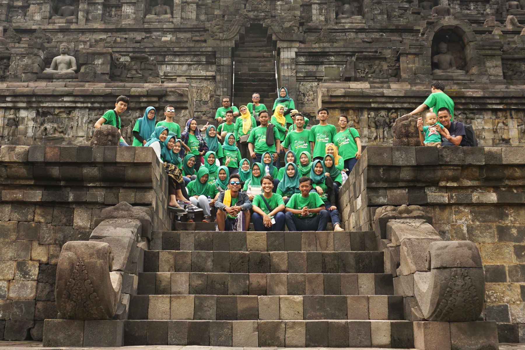 Paket Study Tour Jakarta Bali bromo Jogja