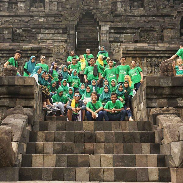 Paket Study Tour Jakarta Jogja Solo