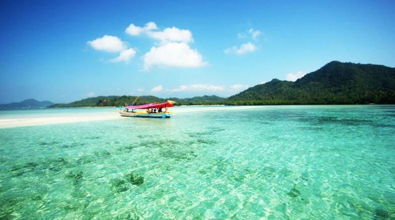 Liburan Pulau Pahawang