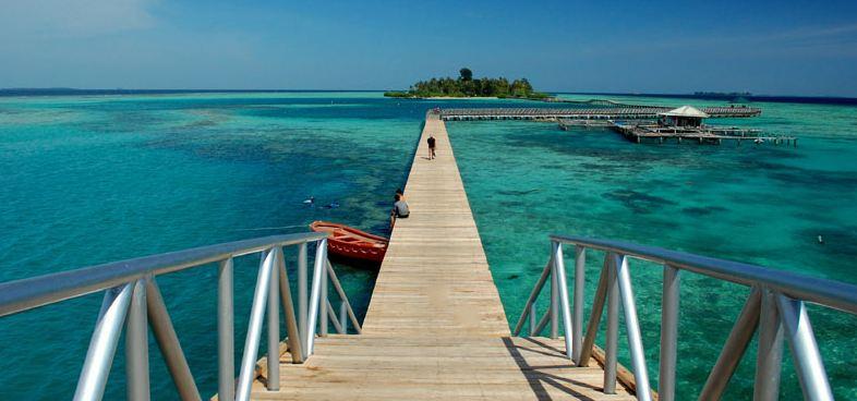 paket pulau tidung murah