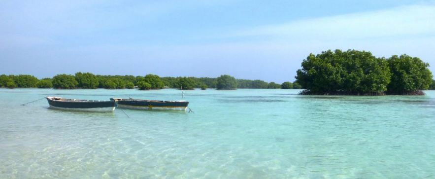 paket tour pulau Pari