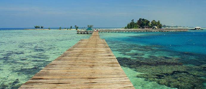 trip pulau tidung