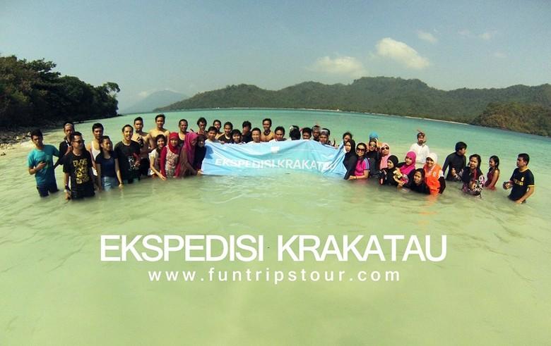 open trip murah