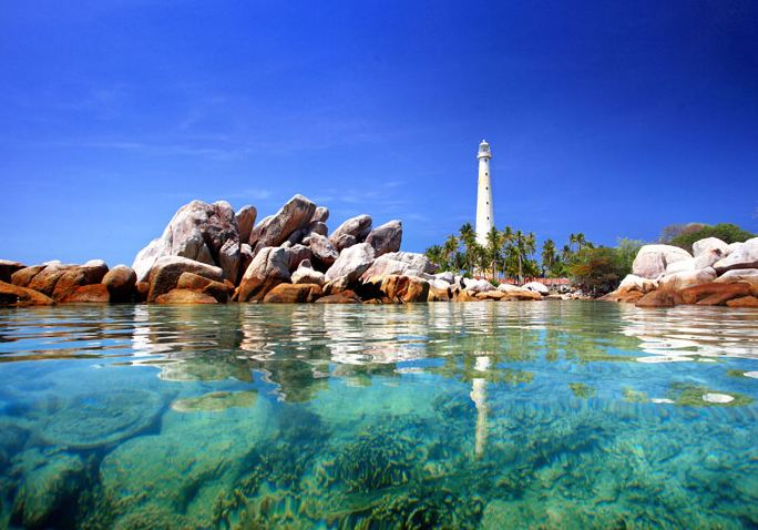 Open Trip Belitung 3 hari 2 malam