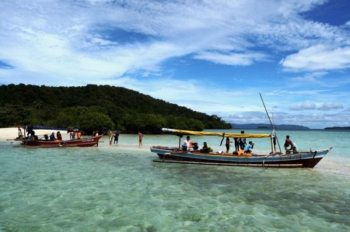 Tempat Snorkeling Recommended di Pulau Pahawang, Lampung