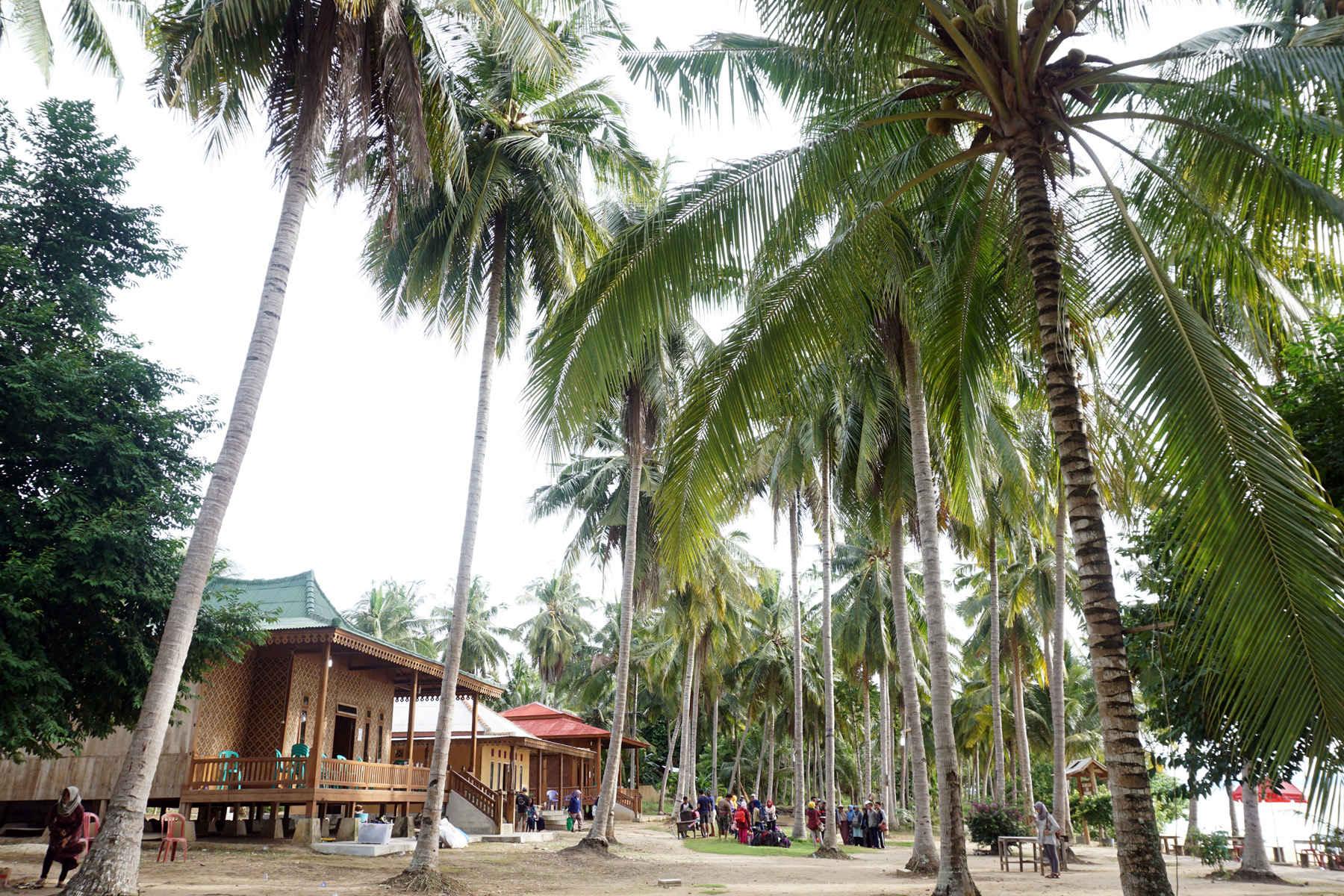 open trip pulau pahawang dari ketapang murah