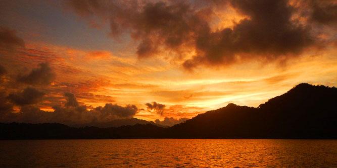 Open Trip Pulau Pahawang Dari Jakarta