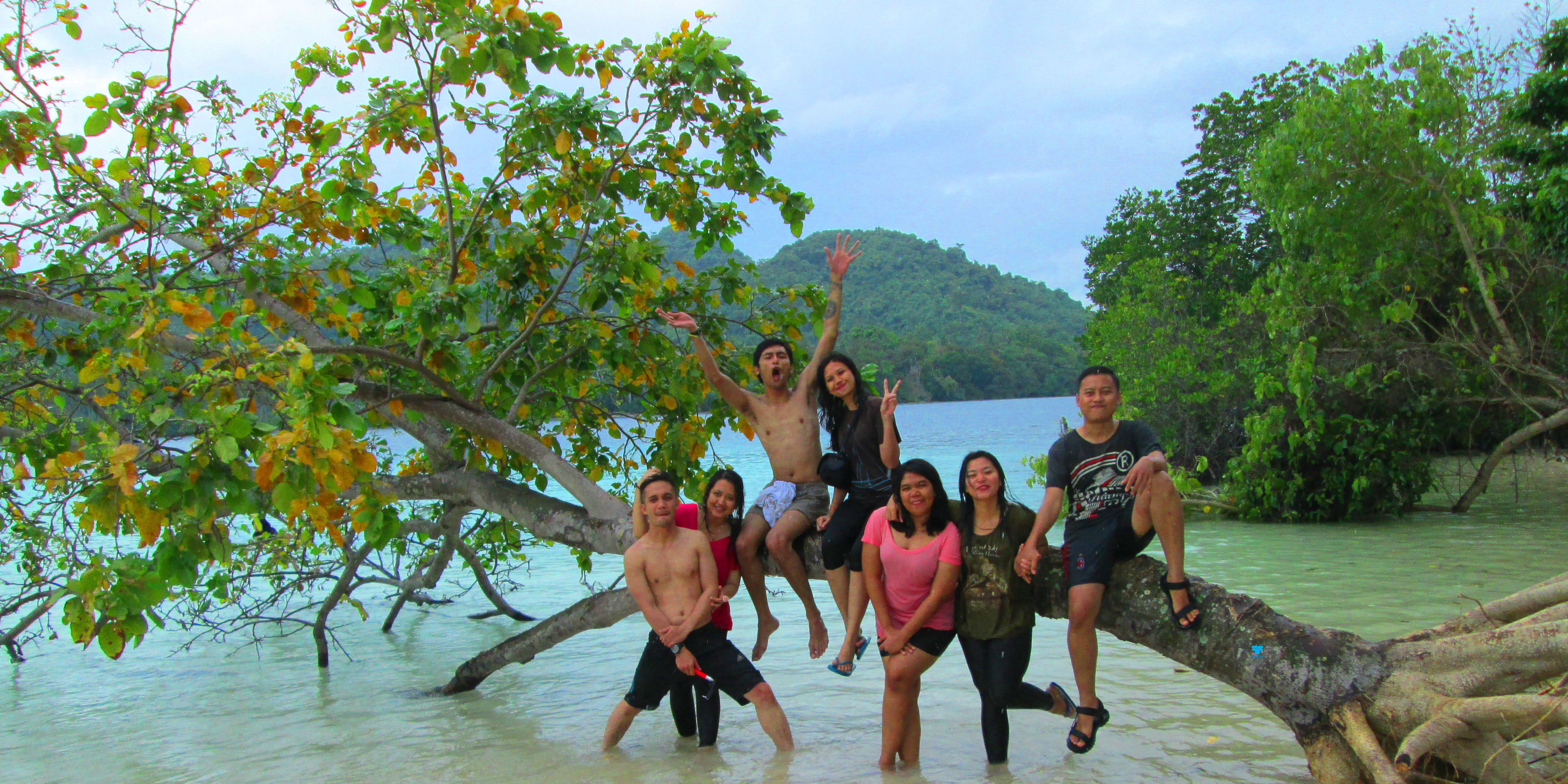 Open Trip Pulau Pahawang Dari Lampung