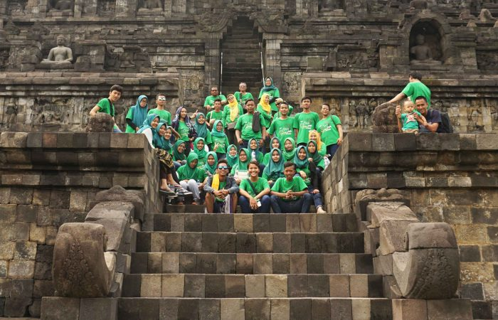 Paket Study Tour Desa Tembi Jogja Murah 5hari 2malam Start Sore