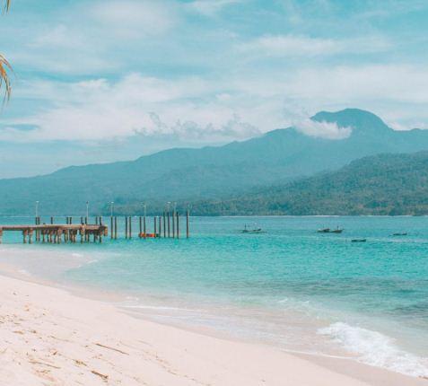 Open Trip Nusa Penida 3hari 2malam Murah
