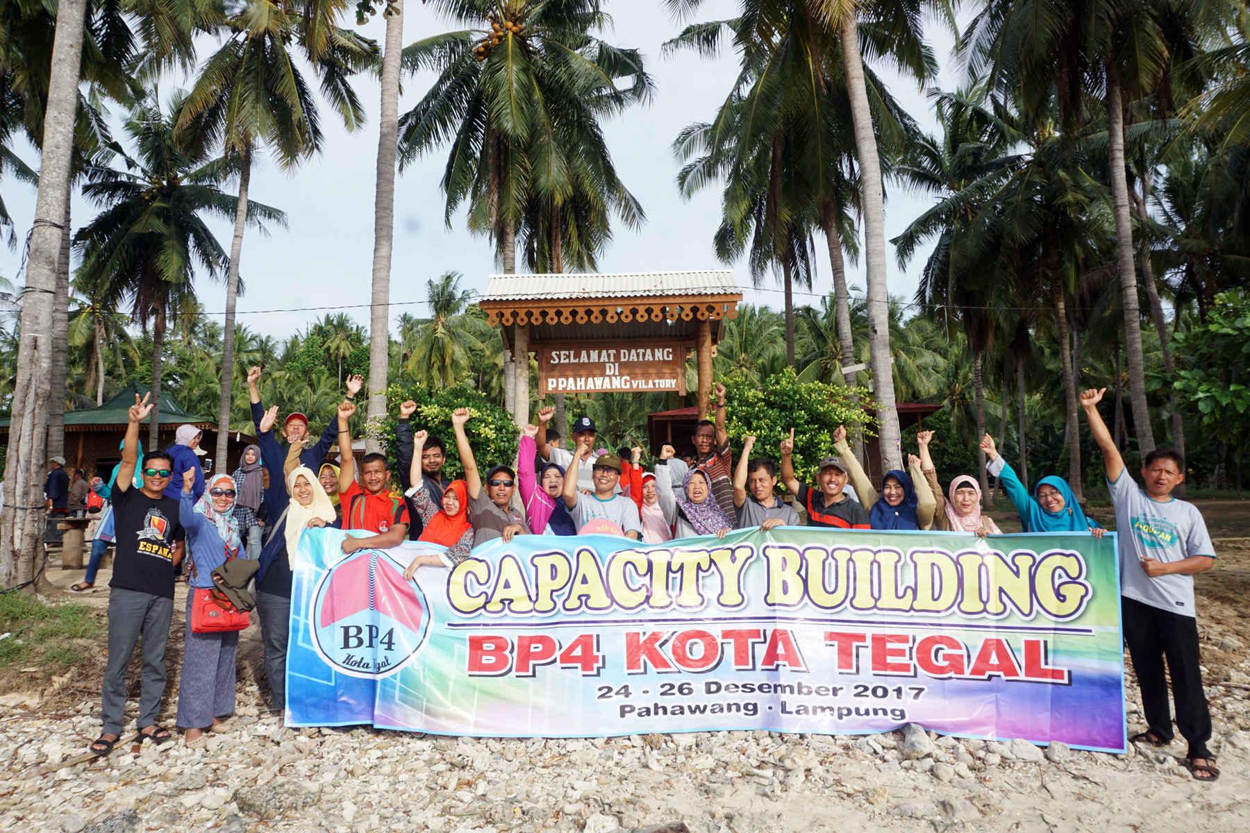 Paket Wisata Pulau Pahawang Dari Merak