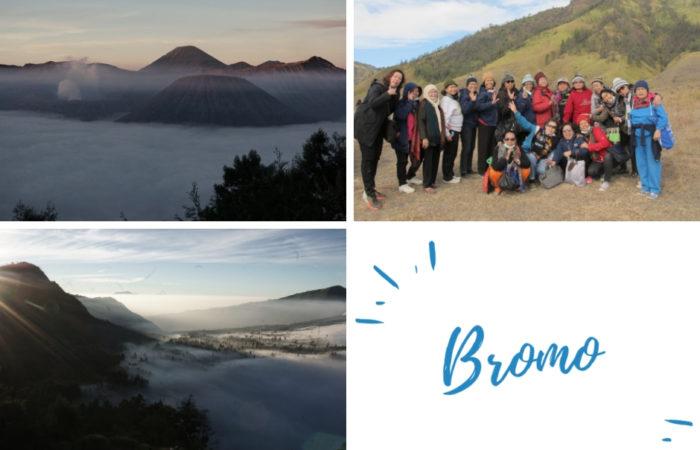 Open Trip Bromo Jogja Start Jakarta