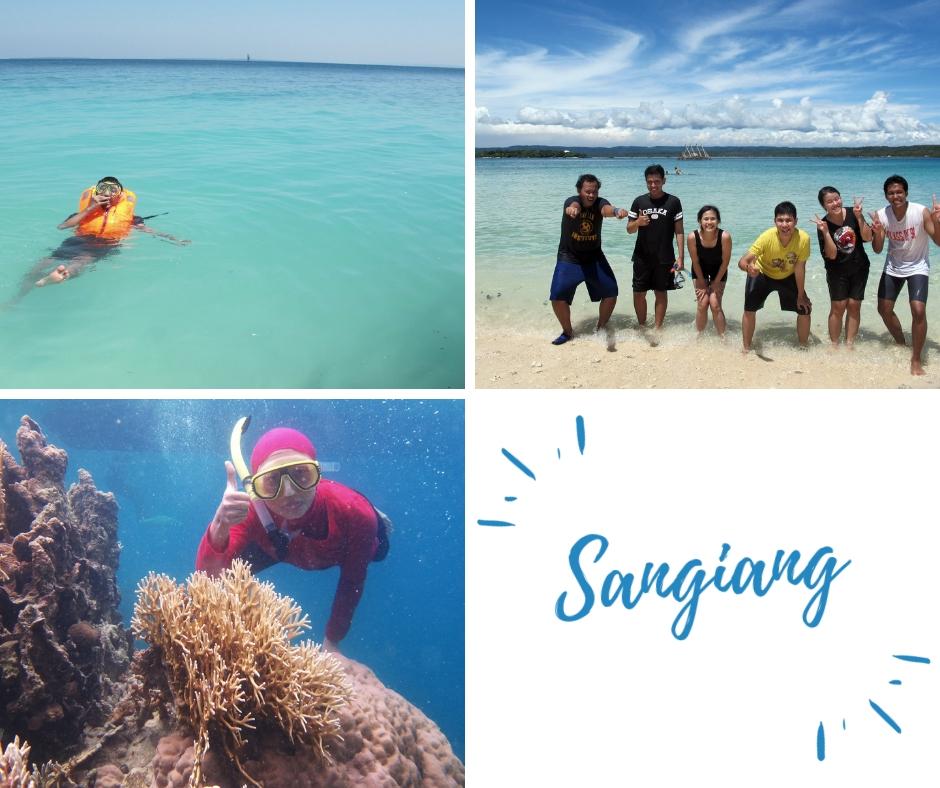 Open Trip Pulau Sangiang Murah