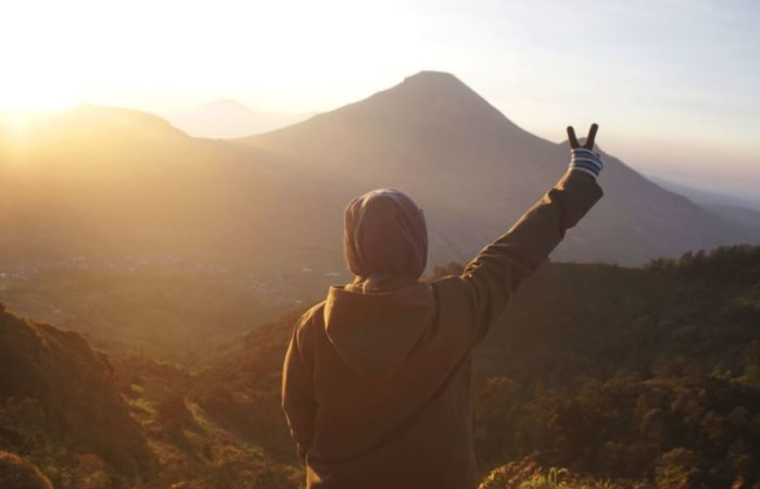 open trip gunung prau dieng