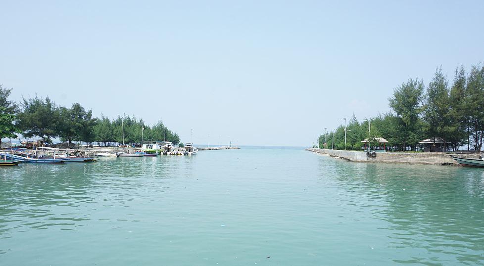 Menikmati Liburan Dengan Memilih Paket Wisata Pulau Pari