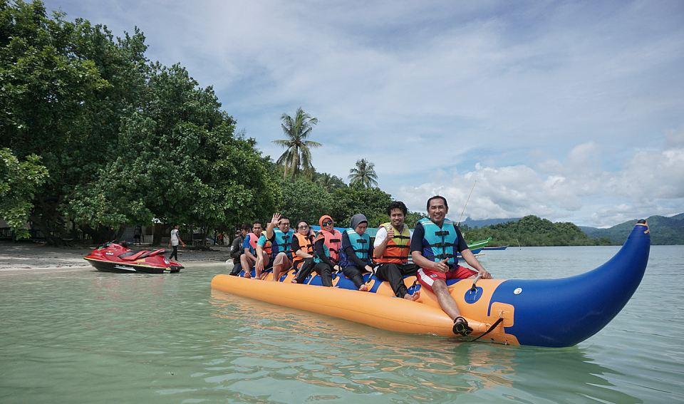 Merancang Rancangan Perjalanan Menuju Pulau Karimunjawa Semarang