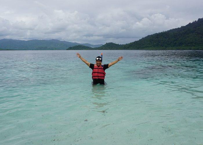 Paket Pulau Tidung Murah Untuk Tempat Wisata Menarik
