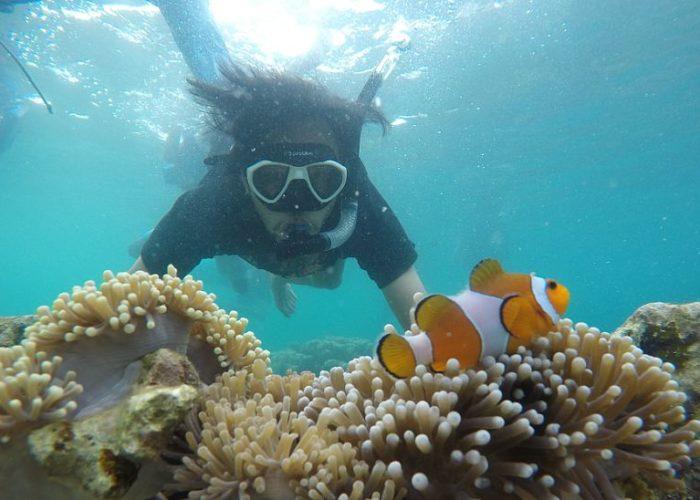 Paket Tour Pulau Tidung Ke Jembatan Cinta Yang Penuh Mitos