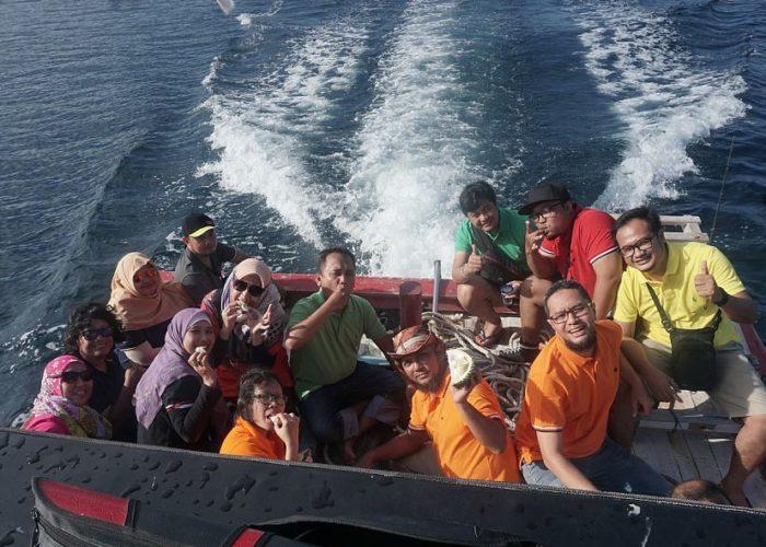Pilihan Paket Wisata Pulau Harapan Yang Menyenangkan