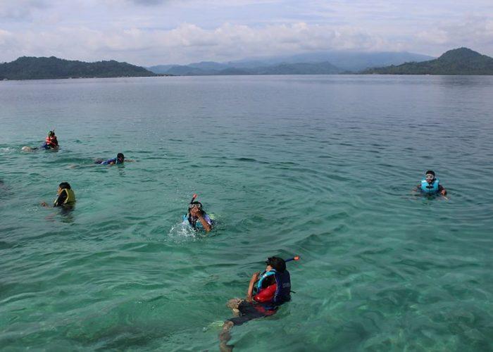 Tips Memilih Paket Tour Pulau Harapan