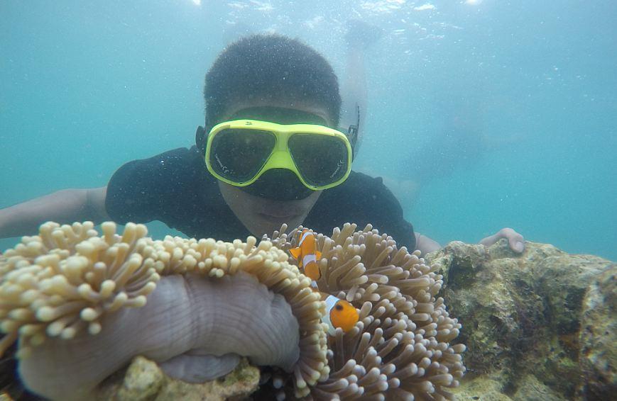 Tips Trip Pulau Tidung Ala Backpaker