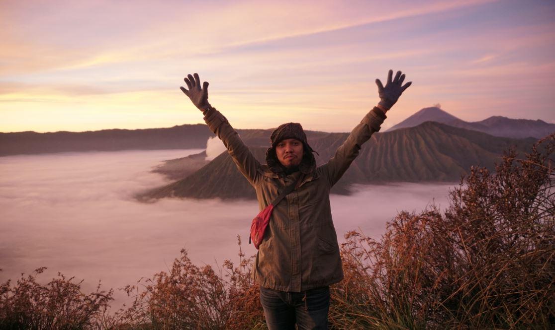Trip Gunung Bromo Ranukumbolo Tour