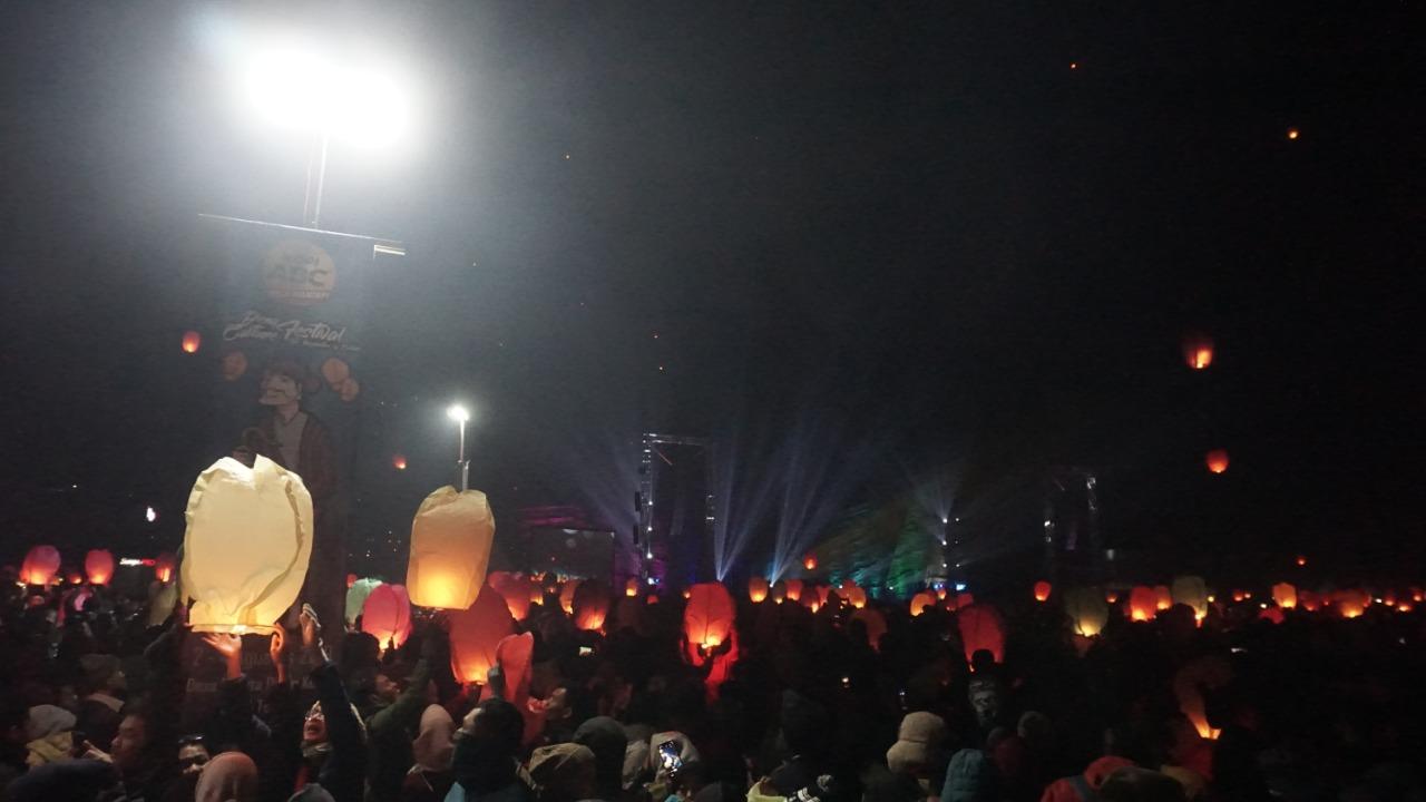 open trip dieng culture festival murah
