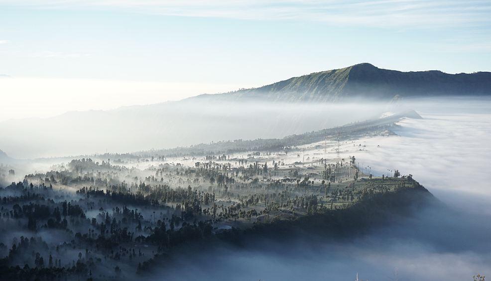 Memilih Paket Tour Gunung Bromo Yang Tepat