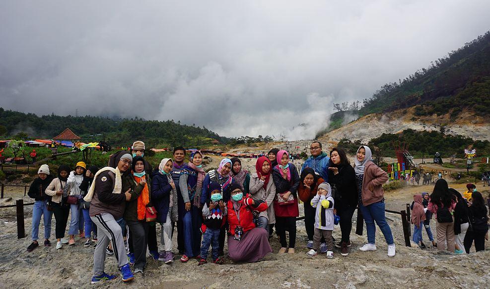Open Trip Dieng Menawarkan Wisata Alam dan Budaya