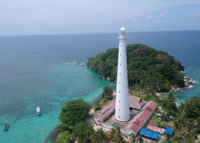 Paket Wisata Belitung untuk Berlibur di Surga Tersembunyi di Indonesia