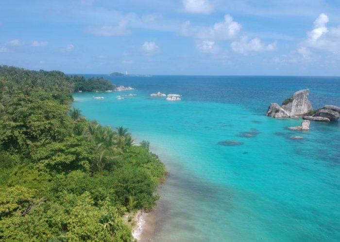 Wisata Tak Terlupakan dengan Paket Belitung