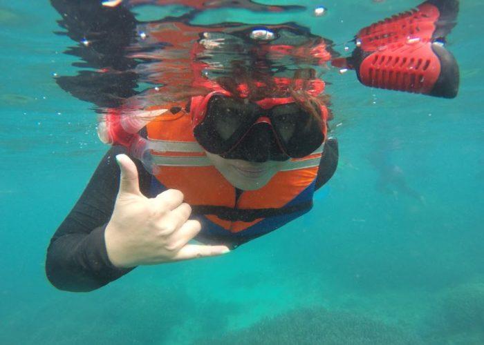 Backpacker ke Pulau Pahawang Lampung yang Menakjubkan