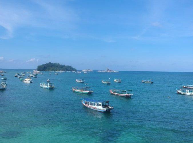 Bangka Belitung Wisata yang Tidak Terlupakan