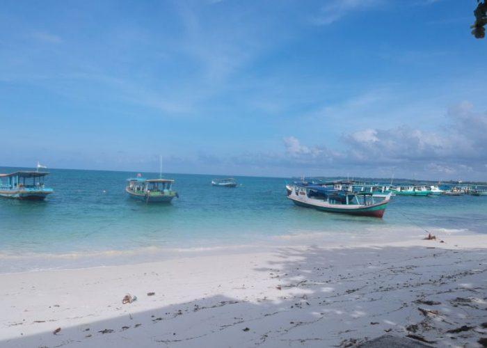 Beberapa Hal Penting untuk Backpacker ke Belitung Dari Jakarta