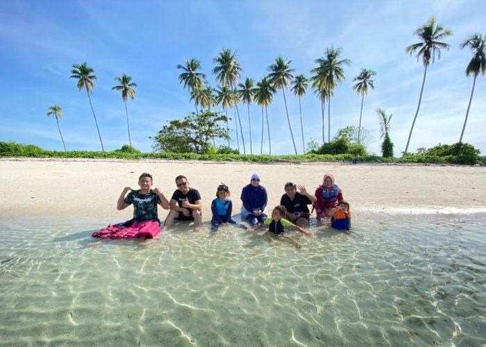 Berkunjung ke Bandara Derawan, Ini Rekomendasi Wisatanya