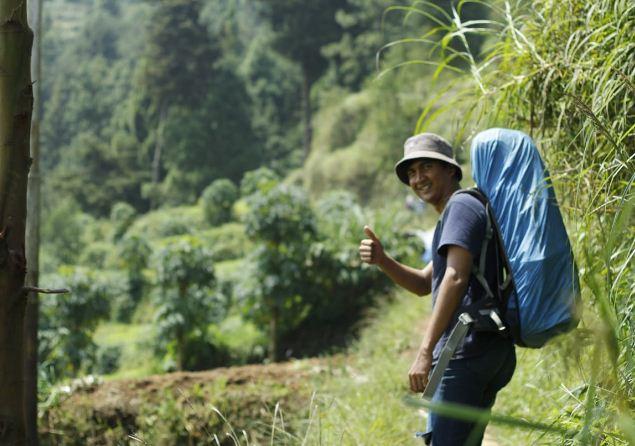 Berlibur Dengan Mendaki Gunung Prau Via Dieng