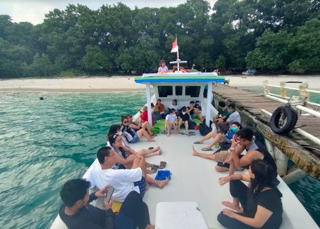 Cara Murah ke Pulau Peucang agar Liburan Makin Hemat