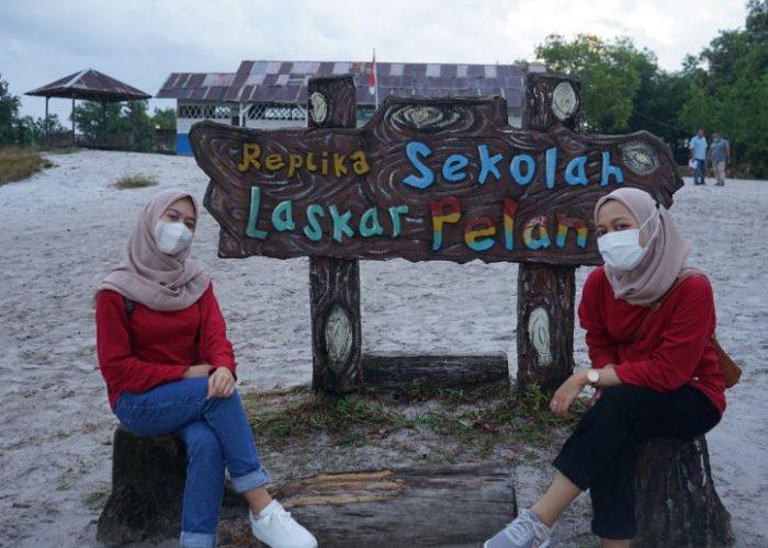Mengenal Bangka Belitung Tour Paket