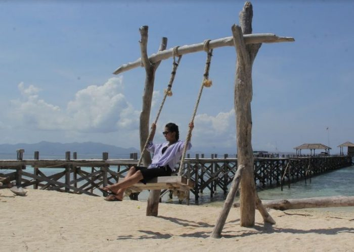 Menjadi Traveling Cerdas Saat Backpacker ke Pulau Komodo dari Jakarta