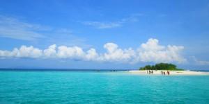open trip pulau peucang 1