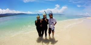 paket wisata pulau peucang